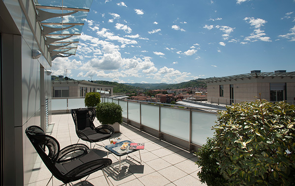 Hotel Calissano - Business