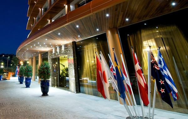 Hotel Calissano - Parliamo la tua lingua!