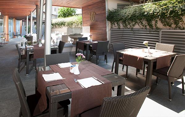 Hotel Calissano - La nostra ristorazione