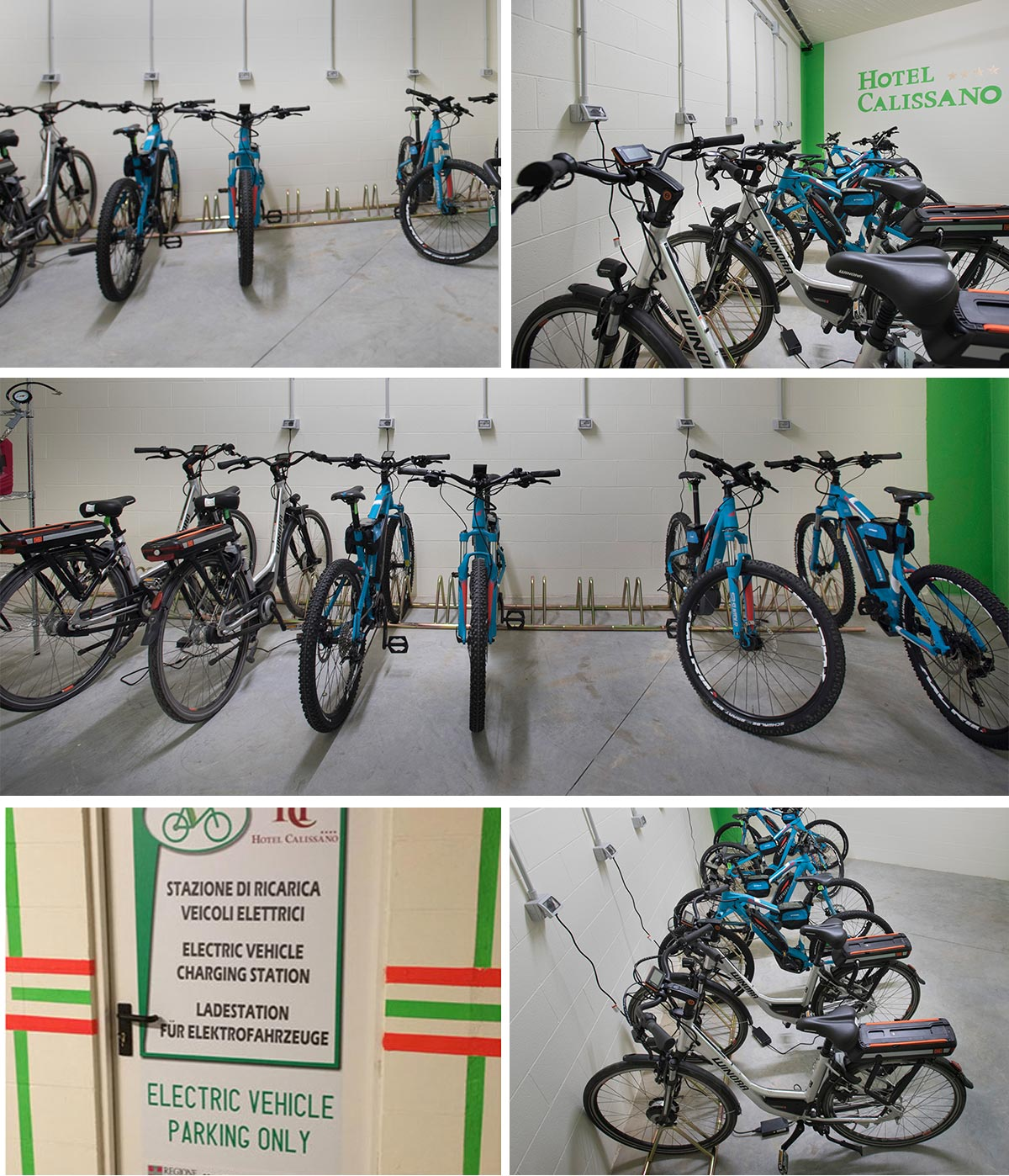 Bici elettriche ad Alba