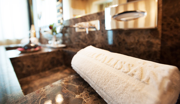 Hotel Calissano - Cleaning services