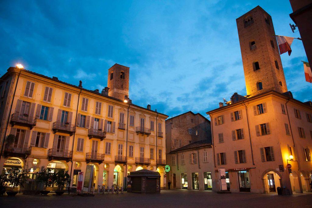 Alba - Hotel Calissano