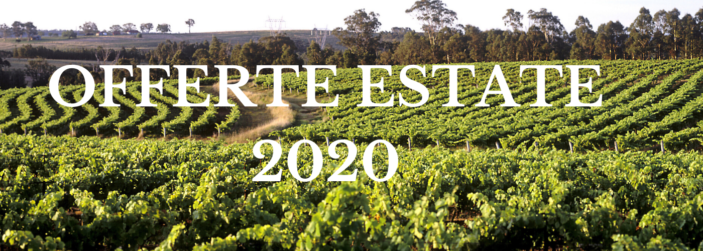 OFFERTE ESTATE 2020!
